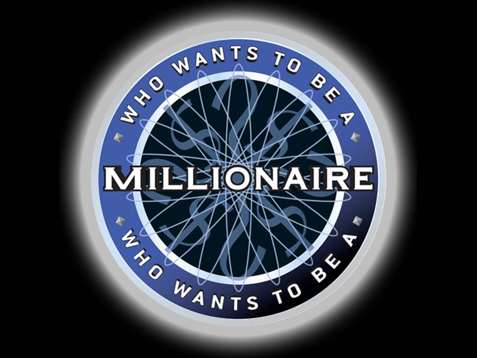 Chemistry atomic structure millionaire game for Who want to be a millionaire game template